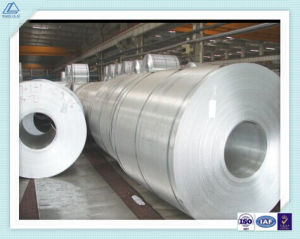 Widely Used Hot Rolled Aluminum Coils with Factory Price