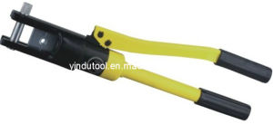 12t Output Hydraulic Crimping Pliers (YQK--300) pictures & photos