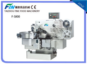 Double Twist Packing Machine for Chocolate pictures & photos