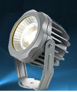 20W/30W IP65 LED Floodlight for Outdoor/Square/Garden Lighting (WPP) pictures & photos