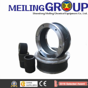 Forged Ring Block From China Factory Supplier pictures & photos