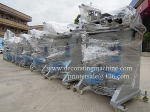 Cup Screen Printing Machine/Paper Cup Printing Machine pictures & photos