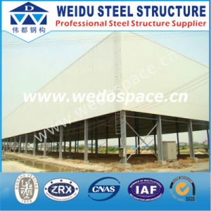 Weld Steel Tube for General Structure (WD100703)