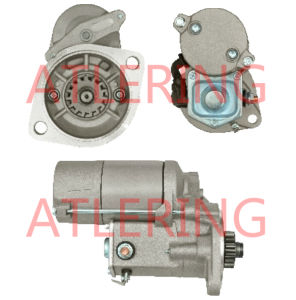 12V 15t 1.4kw Starter for Motor Denso Lester 16657 pictures & photos