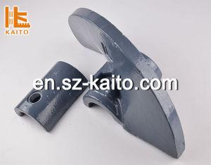 Best Quality Auger Blade for Vogele Asphalt Paver Machine pictures & photos
