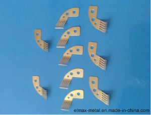 High Precision Custom Metal Stamping
