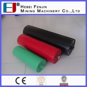 China Manufacture Conveyor Belt Roller for Mining