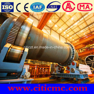 Rotary Refining Furnace & Anode Furnace pictures & photos