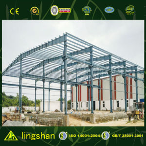 2016 New Type BV Approved Steel Structure Made in China pictures & photos