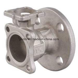 Factory Direct Aluminum Sand Casting/Casted Auto Parts pictures & photos