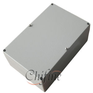 Customized Waterproof Die Casting Electrical Product pictures & photos