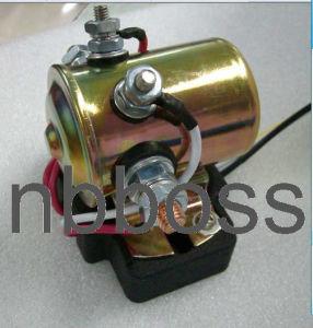 Battery Smart Isolator