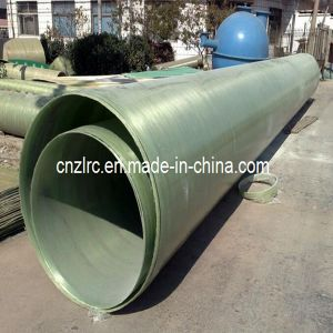 High Quality Anti Corrosion Water Plant FRP Pipe pictures & photos