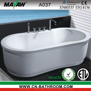 Hot Bathtub (A037)