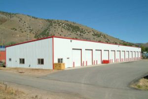 Prefab Steel Frame Structure Warehouse Building Construction manufacturers in China pictures & photos
