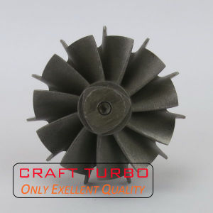 Gt15 708450-0004 Turbine Wheel Shaft pictures & photos