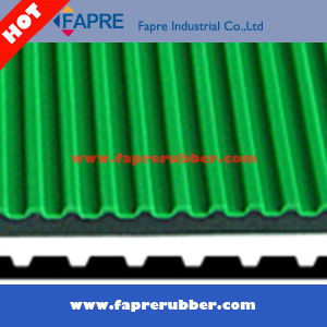 Flat Ribber Rubbe Sheet, Flat Ribber Rubbe Mat pictures & photos