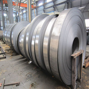 T8 High Strength and Quality Steel Strip (0.3mm-2.0mm) pictures & photos