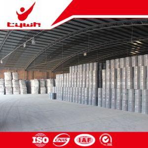 Calcium Carbide 100kg Package pictures & photos
