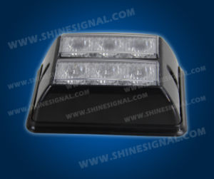 S39-3D LED Exterior Safety Vehicle Double Light Heads pictures & photos