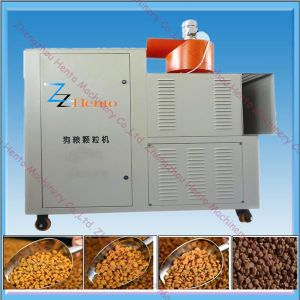 2016 Cheapest Automatic Dog Food Pellet Making Machine pictures & photos