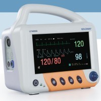 Best Medical Equipment Patient Monitor (SW-PM4000A) pictures & photos