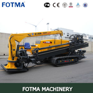XCMG 40ton Xz400 HDD Horizontal Directional Drilling pictures & photos