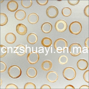 Translucent Acrylic Resin Panel (G-0923-C) pictures & photos
