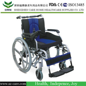Power Wheelchair Stand up Power Wheelchair (CPW27) pictures & photos