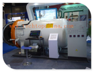 Small Rubber Curing Vulcanizating Autoclave pictures & photos