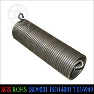 Rolling Shutter Extension Coil Spring