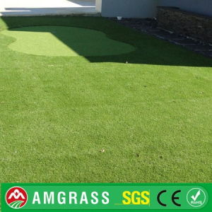 Beautiful Soft Artifical Lawn Grass with 4 Nice Colors pictures & photos