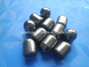 Tungsten Carbide Buttons for Mining Tools pictures & photos