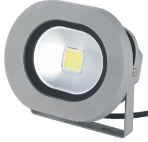10W LED Floodlight with CE GS SAA Certificate