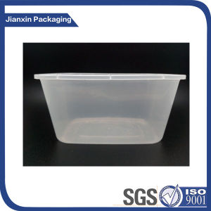 Disposable Plastic Big Packaging Storage pictures & photos