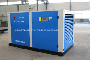 Stationary Water Cooled Air Compressor pictures & photos