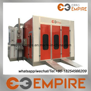 Spray Booth for Sale / Price Car Paint Booth / Car Spray Booth Oven (CE 1 year warranty) pictures & photos