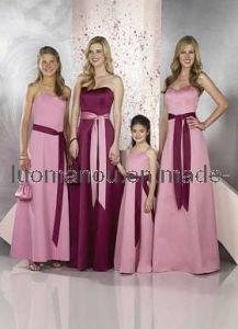 2011 Bridesmaid Dress (PDG017)