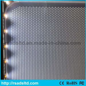 Wholesale Acrylic Light Guide Panel From China pictures & photos