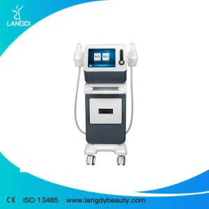 Original Manufacturer Hifu Body Sculpture Machine for Salon Use pictures & photos