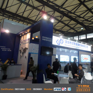 China Custom Trade Show Booth Construction pictures & photos