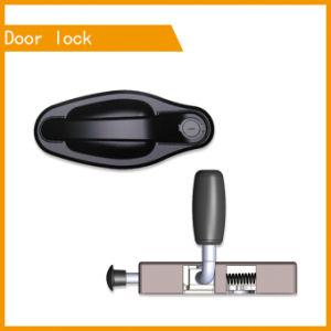 New Electric Car Door Lock