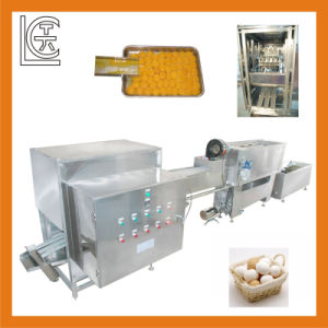 Egg Breaker (Egg white and Egg Yolk Separator) (TF-12000) pictures & photos