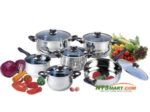 Stainless Steel Kitchenware (000002518) pictures & photos