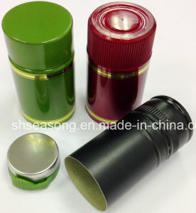 Wine Bottle Cap / Bottle Cover / Plastic Cap (SS4116-1) pictures & photos