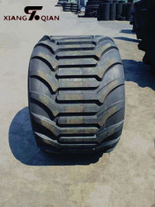 550/50-22.5, 500/45-22.5 Flotation Implement Tires From Factory