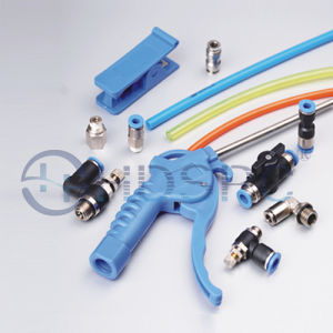 Professional Factory of Pneumatic Fittings pictures & photos
