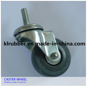 Nylon Swivel Caster Wheel for Trolley Wheel pictures & photos