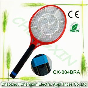 Export Supply Rechargeable Electric Mosquito Swatter pictures & photos