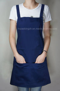 Ladies′ Apron for Coffee Shop pictures & photos